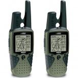 Garmin Rino 120 пара раций, два GPS навигатора-рации, Новосибирск