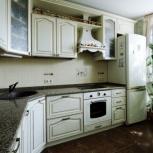 Кухня Барселона, Новосибирск