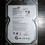Подам жёсткий диск SEagate barakuda 2tb, Новосибирск
