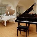 Ремонт, пианино(фортепиано),рояля,настройка, Новосибирск