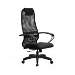 """Компьютерное офисное кресло """"Галакси-Лайт"""" ткань-сетка, Новосибирск"""