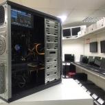 Игровой компьютер i5-3470/GF1050, Новосибирск