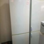 Холодильник Атлант высота 2 метра, Новосибирск