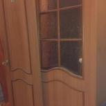 Продам межкомнатные двери бу, Новосибирск