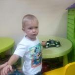Принимающая няня от 11 месяцев, Новосибирск