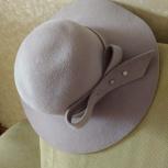 шляпа дамская, Новосибирск