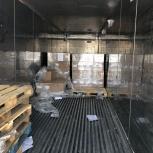 Продам рефрежираторные контейнера, Новосибирск