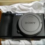 Камера Sony A6500, Новосибирск