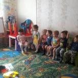 Детский сад услуги няни, Новосибирск