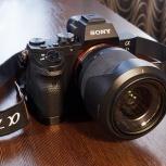 Sony A7m2 + FE 28-70/3.5-5.6, Новосибирск
