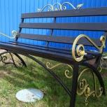 Изготовим кованые изделия. (ворота, заборы, навесы и пр.) недорого!, Новосибирск