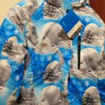 горнолыжный костюм новый раз от 44-46 4850-52-, Новосибирск