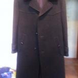 Продам мужское пальто демисезонное, Новосибирск