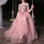 Продам шикарное платье на выпускной, Новосибирск