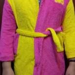 Продам халат детский р-р 28, Новосибирск
