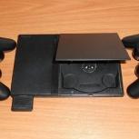 PlayStation-2, Новосибирск