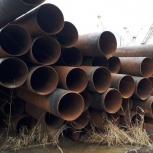 Куплю стальную трубу Б/У, Новосибирск