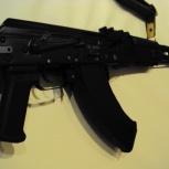 Продам автомат ОС АК -103 7,62*39 под светозуковой патрон, Новосибирск