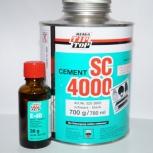 Клей Tip-top Cement SC 4000, Новосибирск