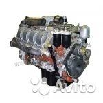 Двигатель тмз 8486.1000175-02, Новосибирск