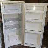 Продам б/у небольшой холодильник Саратов, Новосибирск