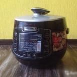 Мультиварка Moulinex Fastcooker CE502832, Новосибирск
