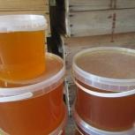 Мёд алтайский разнотравье, Новосибирск