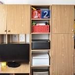 Мебель для детской комнаты 280х200см, Новосибирск