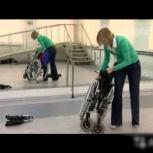 Новая инвалидная коляска Ottobock Старт, Новосибирск