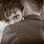 Свадебный видеооператор вместе с фотографом, Новосибирск
