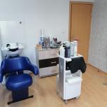 Аренда индивидуального парикмахерского кабинета, Новосибирск