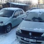 Сдам в аренду авто Рено Логан, Новосибирск