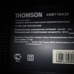 Телевизор Thomson, Новосибирск