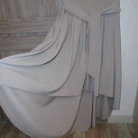 Продам красивую бежевую юбку, Новосибирск