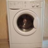 стиральная машина индезит б/у, Новосибирск