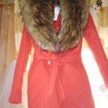 Новое пальто, Новосибирск