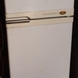 Холодильник NoFrost. Доставка, Новосибирск