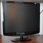 "монитор Samsung 932B 19"" (48см) - LCD, Новосибирск"
