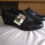 Продам туфли новые рр 39, Новосибирск