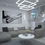 дизайн и проектирование  помещений, Новосибирск