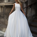 Продам шикарное свадебное платье, Новосибирск
