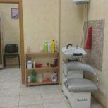 Сдам в аренду  место парикмахера, Новосибирск
