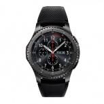 часы Samsung gear s3 frontier, Новосибирск