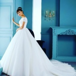 Свадебные, вечерние платья на прокат, Новосибирск