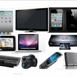 Купим телевизоры, мониторы и прочие товары! Выезд к вам, Новосибирск