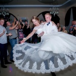 Постановка Свадебного танца!, Новосибирск