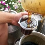 Мёд алтайский 2020, Новосибирск