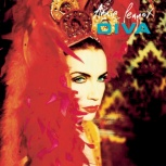 ANNIE LENNOX-DIVA-1992-EU (Re 2018 SONY) MINT LP, Новосибирск