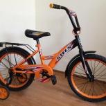Велосипед на 4-6 лет, Новосибирск