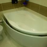 Акриловая ванна, Новосибирск